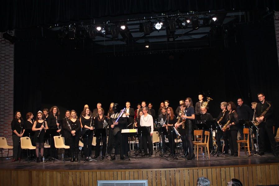 concert orchestre normandie bray eawy